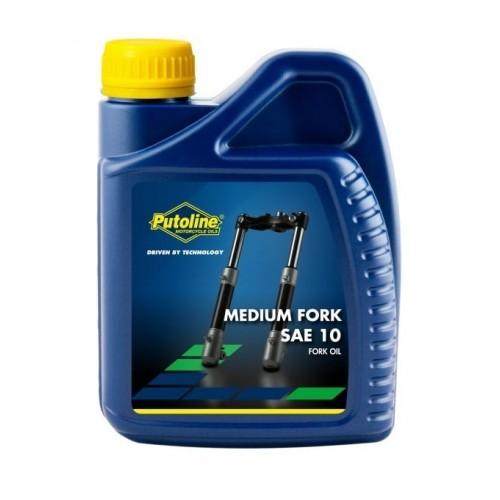 putoline 10w aceite horquilla