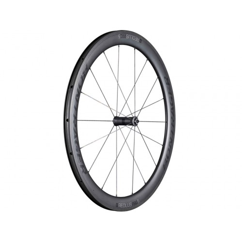 rueda del aeolus pro 5 TLR bontrager