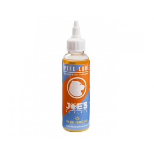 aceite joes seco 125ml