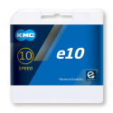 cadena kmc ebike 10v