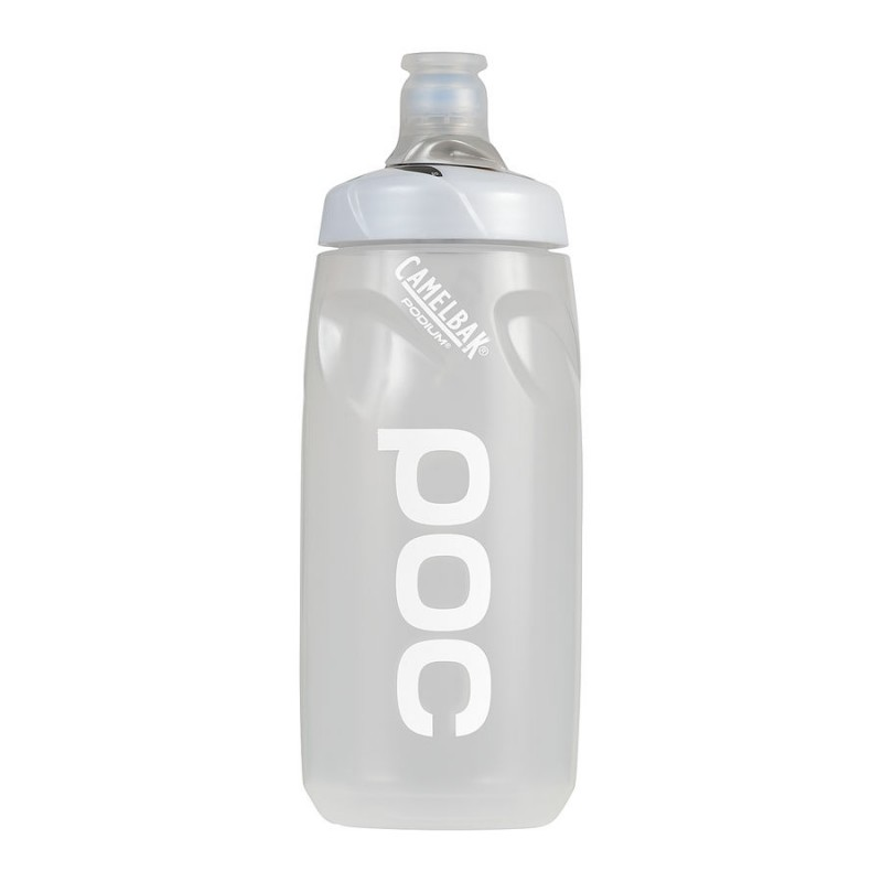bidon POC transparente 600ml