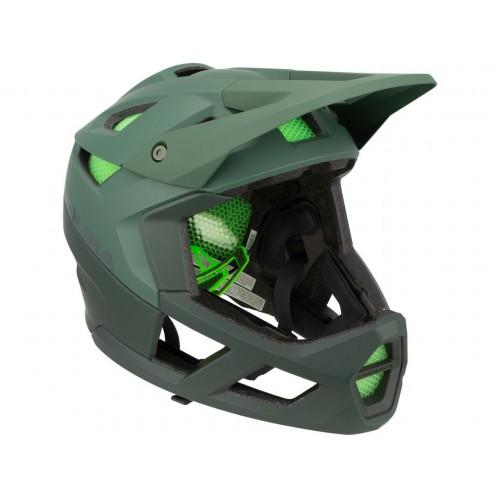 casco MT500 endura full face