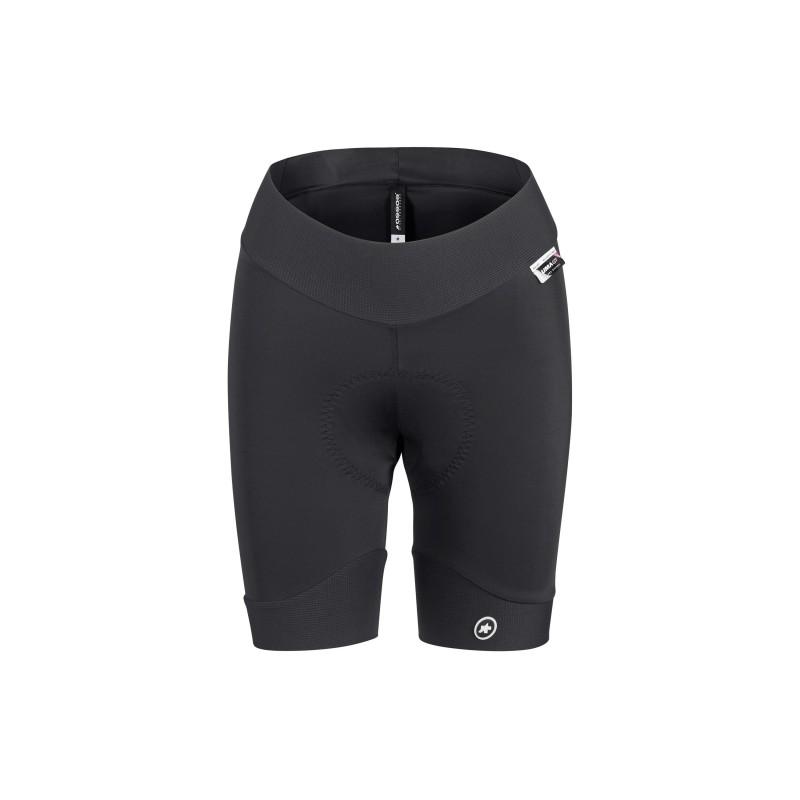 culotte ASSOS UMA GT half shorts EVO