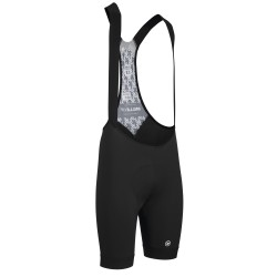 culotte ASSOS MILLE GT bib shorts