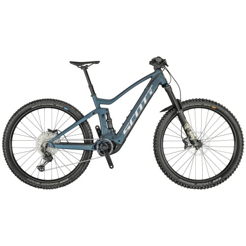 scott genius E-RIDE 920 2021