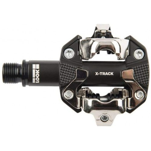 pedales look x-track spd