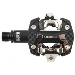 pedales look x-track race composite spd