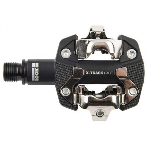 pedales look x-track race composite spd