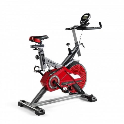 bicicleta spinning absolut eco-de