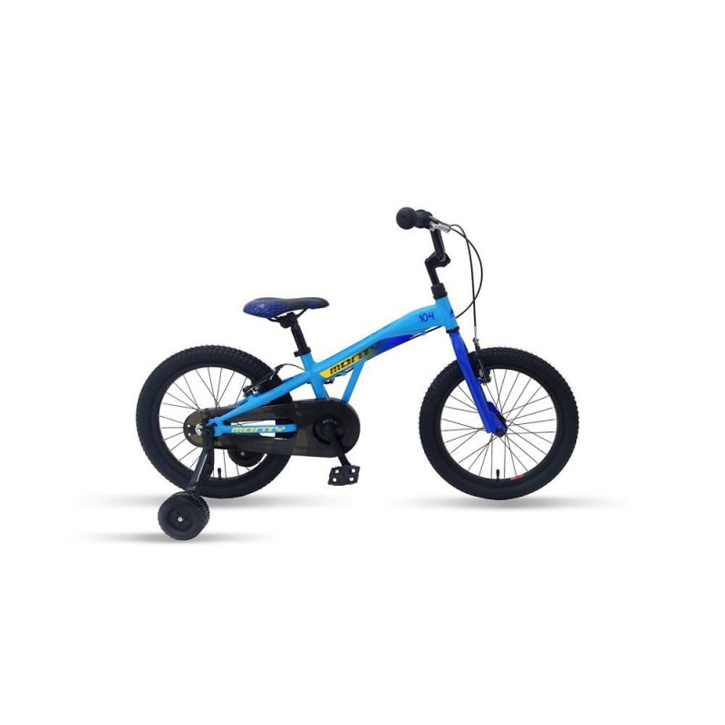 monty kids 104 18- azul