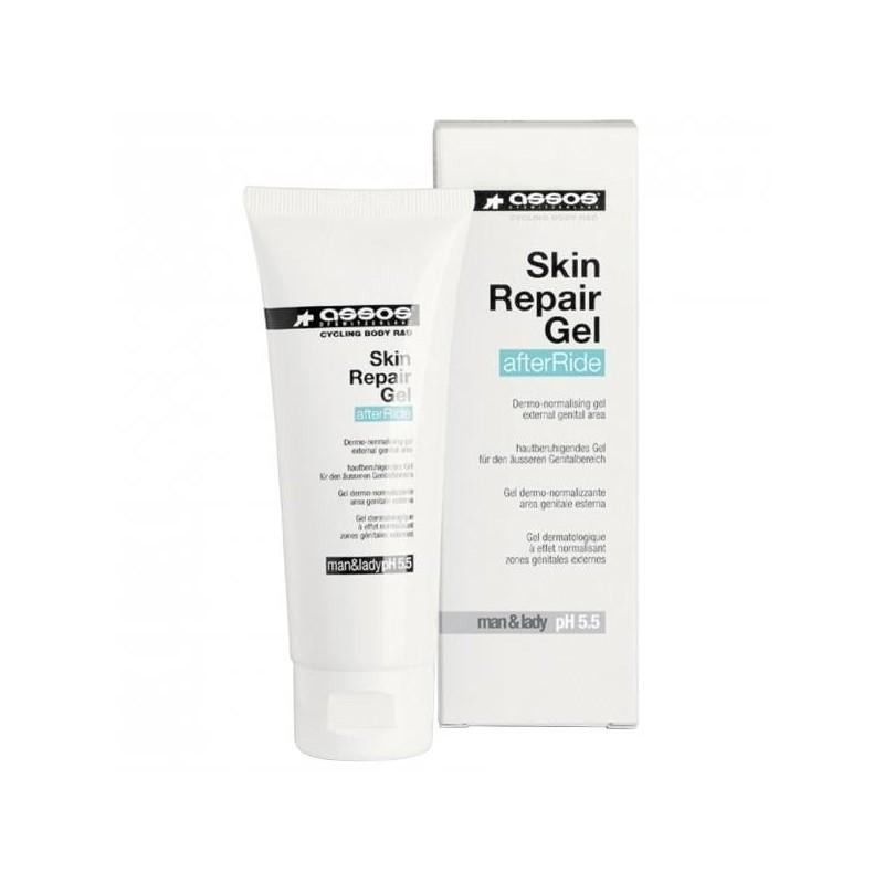 skin repair gel assos 75ml
