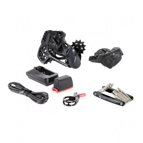 kit gx eagle axs cambio-mando-cargador