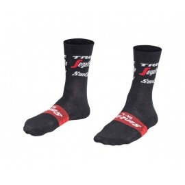 Calcetines y cubrezapatillas